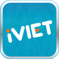 iVIET iPhone app
